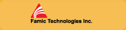go to Famic Technologies website